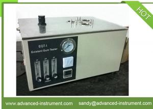 ASTM D381 Fuel Oil Existent Gum Testing Equipment by Jet