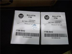 China Allen-Bradley 1756-BA2 CONTROLLOGIX BATTERY FOR SERIES B L6x on sale