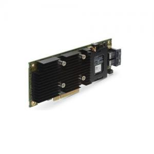 China 12Gbps Mini SAS HBA Card Reliable Improving Server Systems Performance on sale