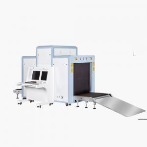 China High Penetration X Ray Luggage Security Inspection Equipment Penetration ≥8mm on sale