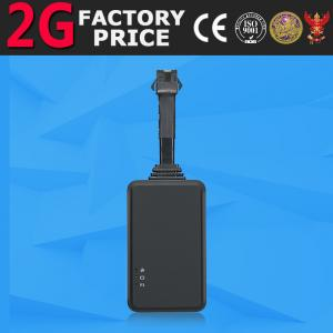 China GSM Vehicle Tracking Device for Car Bike Motorcycle