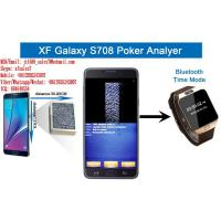XF Blue-Tooth Watch For Samsung Galaxy Note 7 Pk King 708 Poker Analyzer To See The Result
