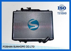 China 25310-43810 / 43600 OE Replacement Part Hyundai H100 Radiator 16/26MT Multi Fans Auto Cooling System HYU026 on sale