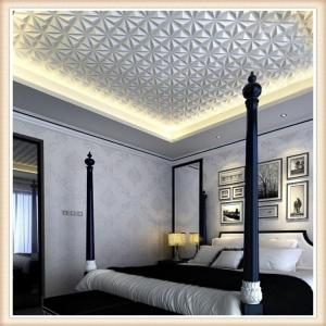 China China Supply Cheap Interior Decorative 3D Wall Paneling /Wall Panel For TV Background on sale
