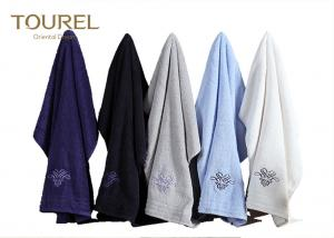 China Colouful Grade Gift Towels  with Custom Embroidery Logo on sale