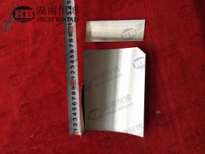 China WE43 - T5 hot rolled Extrude magnesium plate for Aircrafts Marine Vessel Missles on sale