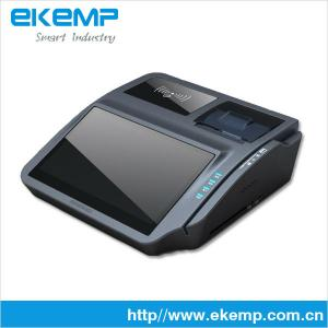 China Electronic Lottery/Voucher Terminal with Bar code Scanner(EP700) on sale