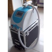 532nm Q Switched ND YAG Laser Tattoo Removal Machine For Skin Resurfacing