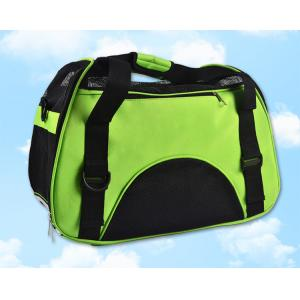 China Solid Safety Outside Traveling Pet Carrier Bag Four Seasons Available CE on sale