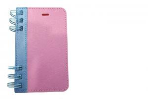China Durable Cell Phone Protective Cases With Leather For Apple / Samsung on sale