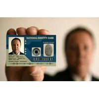 PVC PET PETG smart 125khz Cards Atmel T5557 Printed Smart ID Card for Access control system