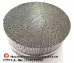 Bright Annealed stainless steel tube, EN10305-1,254SMo,Precision capillary tube,Application of waste gas treatment