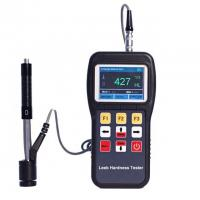China Rechargeable Portable Leeb Hardness Tester For Die Cavity , Heavy Work Piece on sale