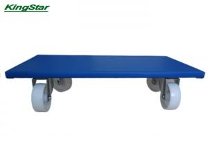 China Furniture Dollies - Capacity Up To 500kg - Plate Size 800x600 mm on sale