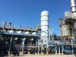 High Volume CO CO2 Purification Plant 24000Nm3/H PLC Control System