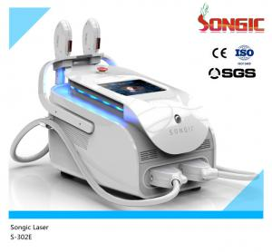 China Permanently IPL Hair Removal Machine / Wrinkle Removal Machine Health on sale