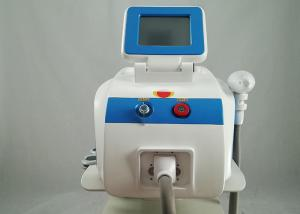 China Strong 500W Laser Tattoo Removal Machine TEC Water Cooling With Q Switch on sale