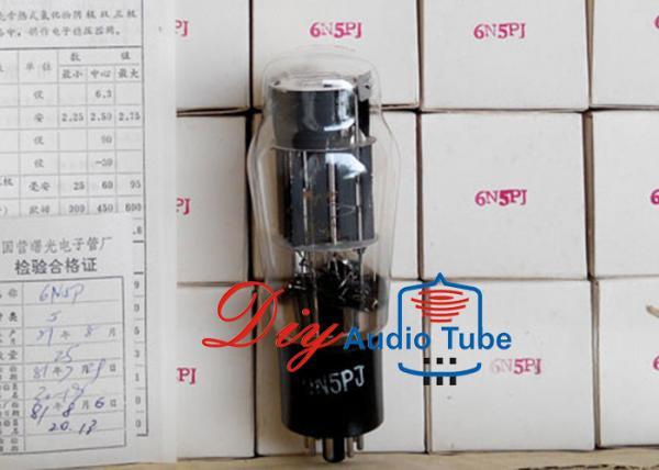 6N5P J Grade Vintage Vacuum Tubes / Tube Audio Amplifier