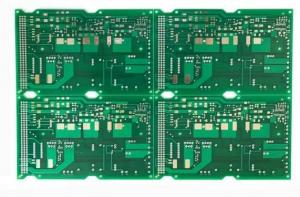 China Electrical Testing Board Rigid-flex PCB and Flexible PCB FR4 Electronic equipment circuit board Transparent 8 Layers PCB on sale