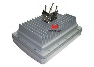 China 5.8G 2.4G High Power WiFi Signal Scrambler Signal Shield Weatherproof on sale