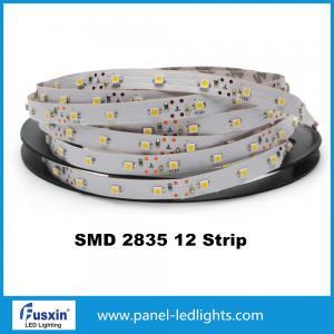 China High Brightness SMD2835 Flexible LED Strip Light High CRI Ra80 DC12V 60/120leds Per Meter on sale