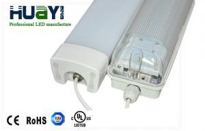 China Dimmable Waterproof IP65 50W 1200mm led tube light For Chicken Farm / Poultry lighting on sale