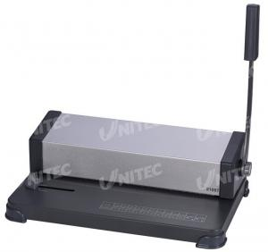 China Coil Binding Machine HP-2109Twith CE Certificate on sale