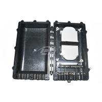 Horizontal 24 48 96  Fiber Optic Splice Closure , Fiber Splice Joint Closure OFSC 004
