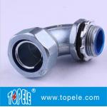 Жидкостные плотные гибкие спиральные трубки и разъем штуцеров Watertight