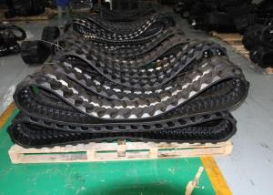 High Quality and Good Price Rubber Track (320*52 5*80) for