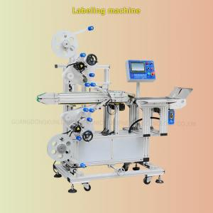 China Run Smooth Flat Bed CNC Automatic Label Die Cutting Machine Professional on sale