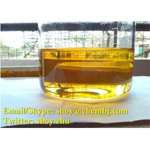 China Pure Light Yellow Liquid Grape Seed Oil A Powerful muscle building steroids on sale