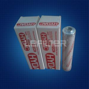 China Return Filter Type and New Condition hydac hydraulic oil filter cartridge 0330D003BN4HC on sale