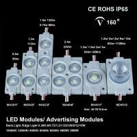 LED Module High Power LED Modules SMD5050 LED Modules 15watt 12 watt 9w 6w 3w 2.4w 2w 1.5w 1.2w 0.72w 0.36w 1-5 lenses
