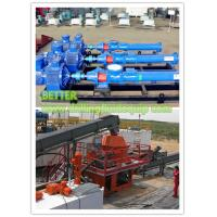 Drilling Waste Screw Conveyor Solid Control Equipment Drilling Waste Management Equipment
