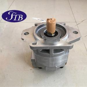 China 705-41-01050 Hydraulic Gear Piston Pump For Excavator D65 Bulldozer on sale