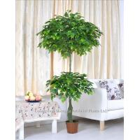 China 2m high imitation indoor&outdoor decoration bonsai/artificial banyan tree on sale