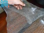 Demister Pad use Knitted Wire Mesh