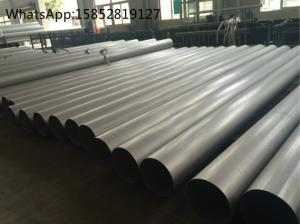 China A312 TP310 Large Diameter Steel Pipe , DIN 1.4841 ASTM A312 Stainless Steel Pipe on sale