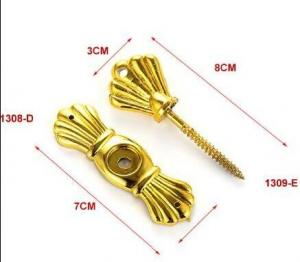 China Coffin fittings,Coffin Screws, Metal and Plastic made on sale