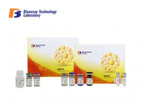 China Sandwich ELISA Test Kit For Detection Human Neurogenic Locus Notch Homolog Protein 1 on sale