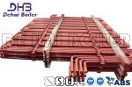 Coal - Fired Device Super Heater Coil Saturated To Superheated Steam High Pressure
