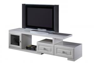 China Living Room Modern  TV Stand Furniture With1.7M Length PVC Veneer on sale