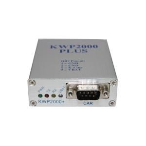 China KWP2000 mais o ECU REMAP a ferramenta de ajustamento de ajustamento do programador do ECU da ferramenta ECU do pisca-pisca da microplaqueta positiva da ferramenta KWP 2000 on sale