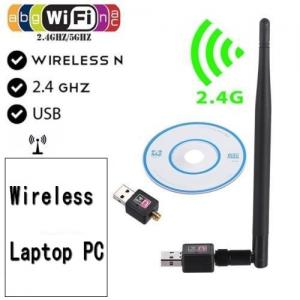China 900mbps-Wifi-USB-Adapter-Wireless-With-Antenna-For-Laptop-PC-F3-F5s-v8S  900mbps-Wifi-USB-Adapter-Wireles on sale
