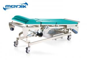 Phenomenal Cardiac Patient Examination Table Ultrasound Hospital Short Links Chair Design For Home Short Linksinfo