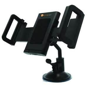 China Universal adjusted Flexible Car navigation GPS mobile holders stand for PDA MP5 on sale