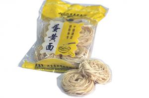 China Rice Stick Noodles A721 / Egg Noodle in Roll ( Bulk )  on sale