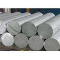 Round 6061 T6 Aluminum Bar Stock, AlSi1MgCu 6061 LD30 Extruded Aluminum Bar Stock