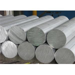 China Round 6061 T6 Aluminum Bar Stock, AlSi1MgCu 6061 LD30 Extruded Aluminum Bar Stock on sale